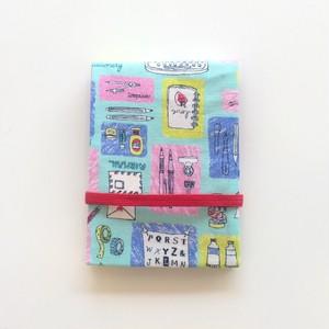 HARUMI カードケース 078