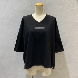 MAIZON MAVERICK PRESENTS/ロゴTシャツ