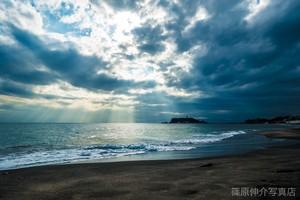 七里ヶ浜 6[Lサイズ]