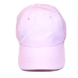 ワイスリー ( Y-3 )  DAD CAP ピンク