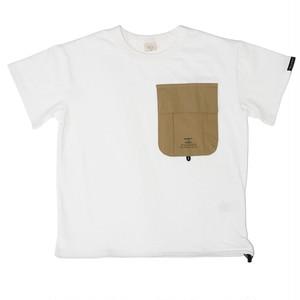 RIO ポケット付きTシャツ
