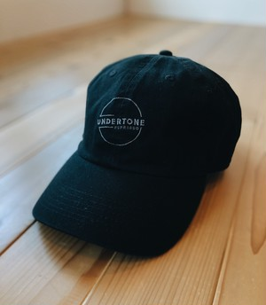 UNDERTONE  Baseball Low Cap
