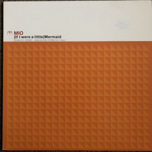 MIO - (If I Were A Little) Mermaid (12inch) 降谷建志 [j-rb] [r&b/soul] 試聴 fps191212-20