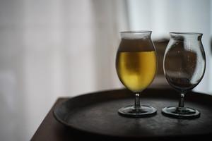 笹川 健一 / ビールグラス
