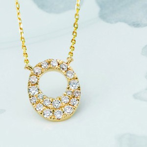 Luxurious NECKLACE 27