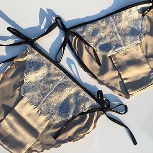 シルク lingerie* ランジェリー