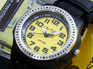カクタス CACTUS キッズ 腕時計 CAC-45-M10