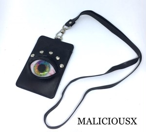 eye IC case / marble