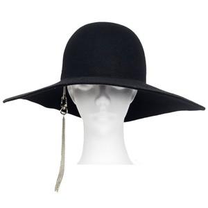 Baseball Zip Hat(Black)