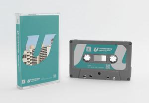 [テーププレイヤーセット] Unbirthday (オリジナルテーププレイヤー + カセットテープ)