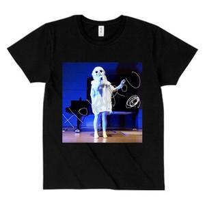 ほくろうTシャツ LIVE