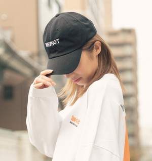 WHYNOT CAP