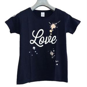 Tシャツ Love(レディース)