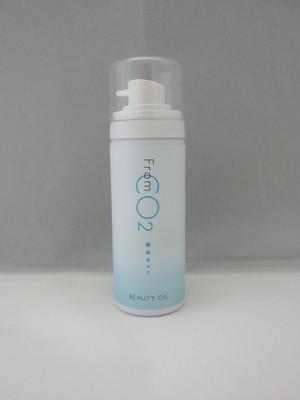 【高濃度炭酸美容オイル】フロムCO2ビューティーオイル