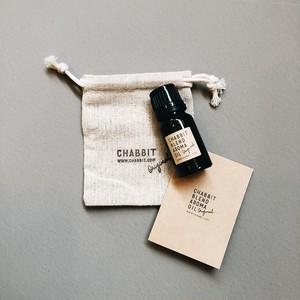 CHABBIT ORIGINAL BLEND AROMA OIL 10ml
