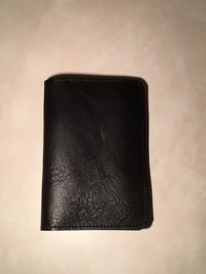 本革 パスポートカバー 小さいサイズ