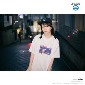 シティコネクション/JALECO Tシャツ