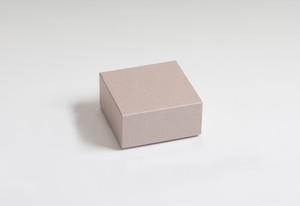 桐・コースター(はつり)    5枚セット
