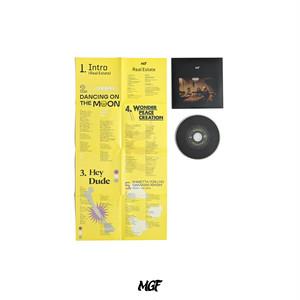 [CD] Real Estate