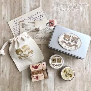 ★送料無料★ 猫たちの郵便局 コレクション缶スペシャルセット