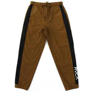 【RVCA】RVCA INDEX PANT (BROWN)