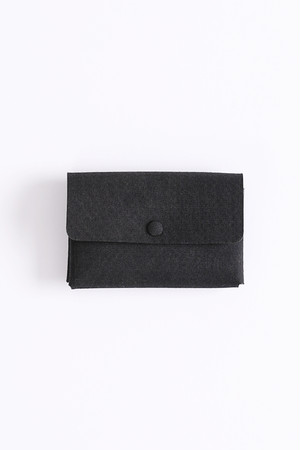 Card case / Y. & SONS×Aeta / 2Layer / 久留米