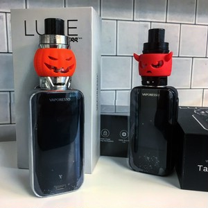 VAPORESSO / LUXE KIT With SKRR Tank