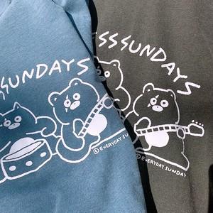 THE ENDLESS SUNDAYS VINTAGE T-shirt