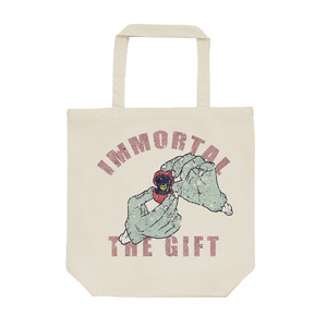 [トートバッグ] immortal the gift