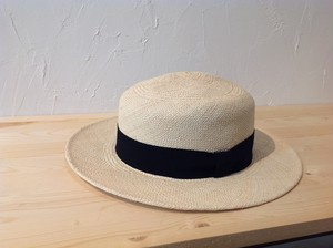 "COMES AND GOES  "" PANAMA HAT """