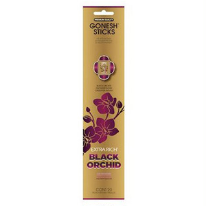 GONESH - ADVENTURE COLLECTION  Black Orchid【冒険】【ミレニアル】
