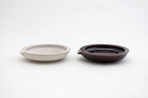 加藤智也さんの「おろし皿」S