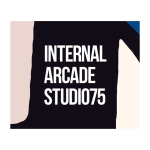 Internal Arcade Beat cd