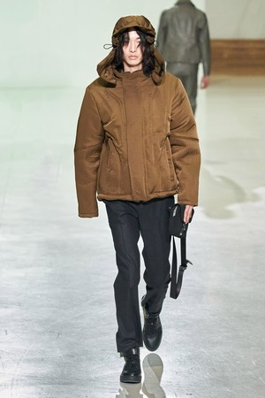 A-COLD-WALL* / QUILTED SHORT JACKET