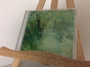sphere / Echo and Narcissus(CD)