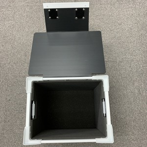 ケーブルリールケース(シル製GT310用)【緩衝材/蓋付】