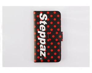 STEPPAZ ステッパーズスマホ 6/6S 対応 携帯ケース