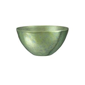 SUSgallery (サスギャラリー) 真空チタンカップ TITANESS Bowl line 【Bowl (L)  Lime Green】