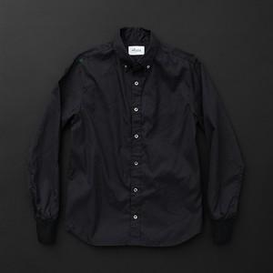 メンズ standard 黒×黒