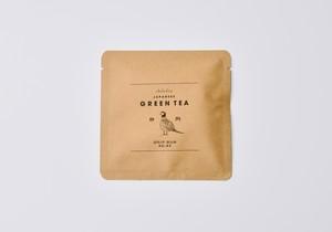 DRIP TEA 深蒸し煎茶(orリーフ)