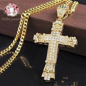 Cross(necklace)