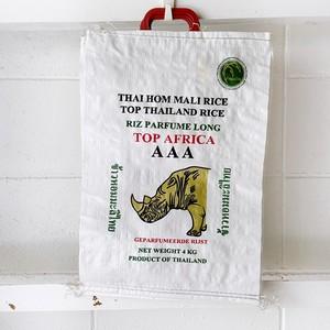YAI タイのサイ米袋リサイクルバッグ