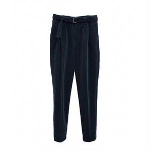 TTT MSW CORDUROY TROUSERS BLACK