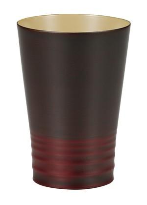 ロングカップ 桜 朱波紋
