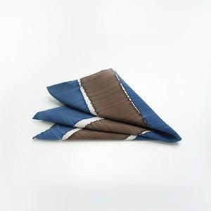 ポケットチーフ no.7