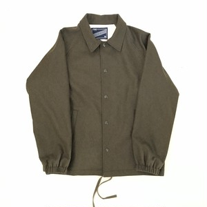 """THE UNION/THE FABRIC """"WOOL COACH JKT"""""""