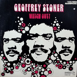 Geoffrey Stoner - Watch Out