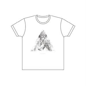 感情連鎖Tシャツ (特典CD付)