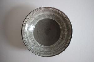 山田隆太郎|三島6寸平鉢②