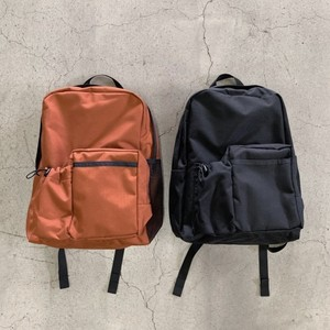 "Battle Lake / Outdoor Backpack ""CORDURA NYLON"""